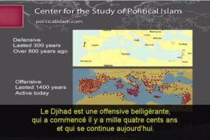 Jihad versus crusades
